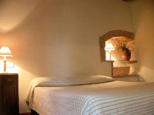 Agriturismo Vigne di Pace appartamento Custode - Umbertide - Apartemen