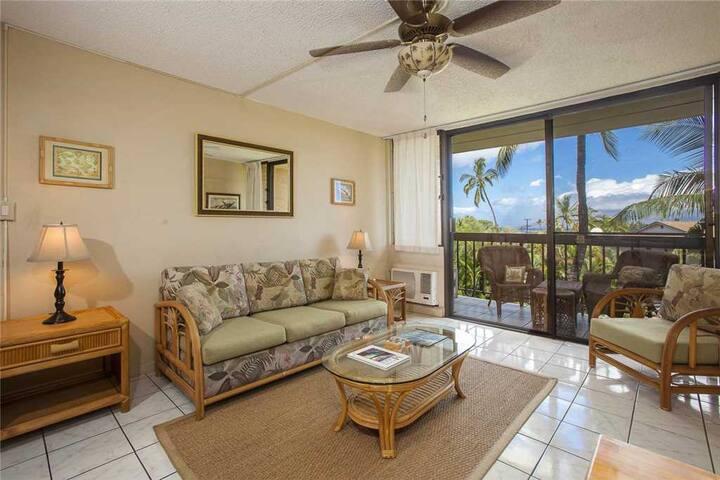 Maui Vista #1323 - Kihei - Dům
