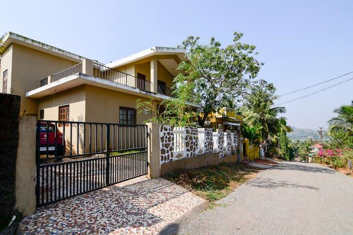 TT Karmali 3 BHK villa
