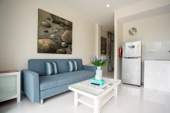 PREMIUM SO SUNLAND -Residence & pool 2 BDR Apt