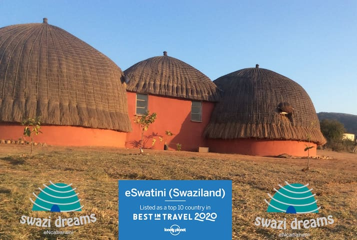 Swazi Dreams 1