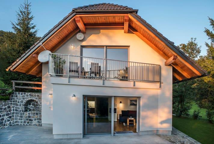 SIVKA-Fabulous Design Apartment - Private Sauna