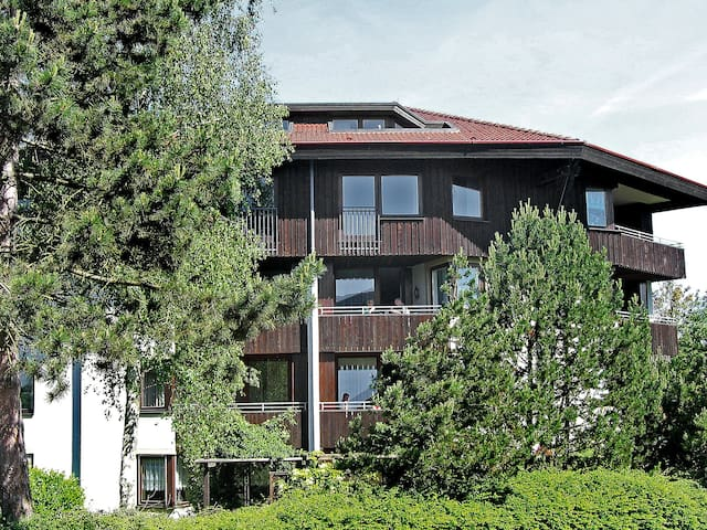60 m² apartment Ferienwohnpark Immenstaad for 4 persons