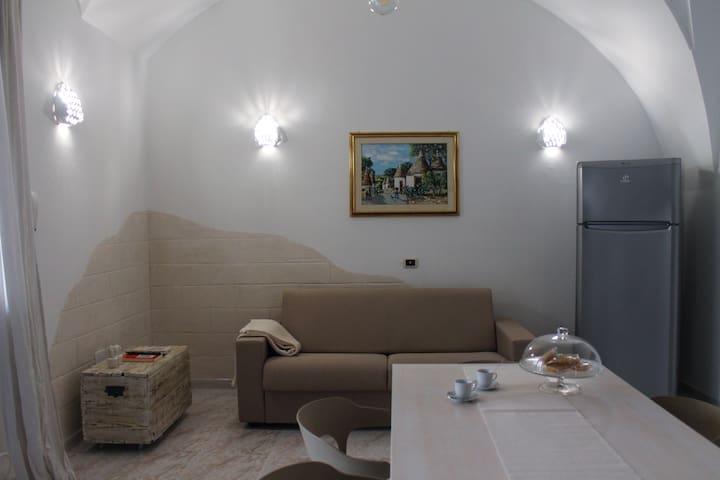Casa Vacanza Francesca