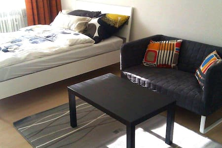 New apartment near city centre - Nürnberg - Flat