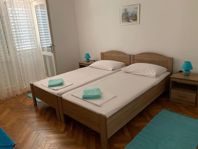 Spavaca soba 1