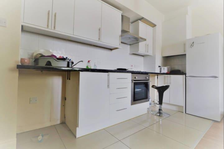 Nice apartment in Islington, London. Great value