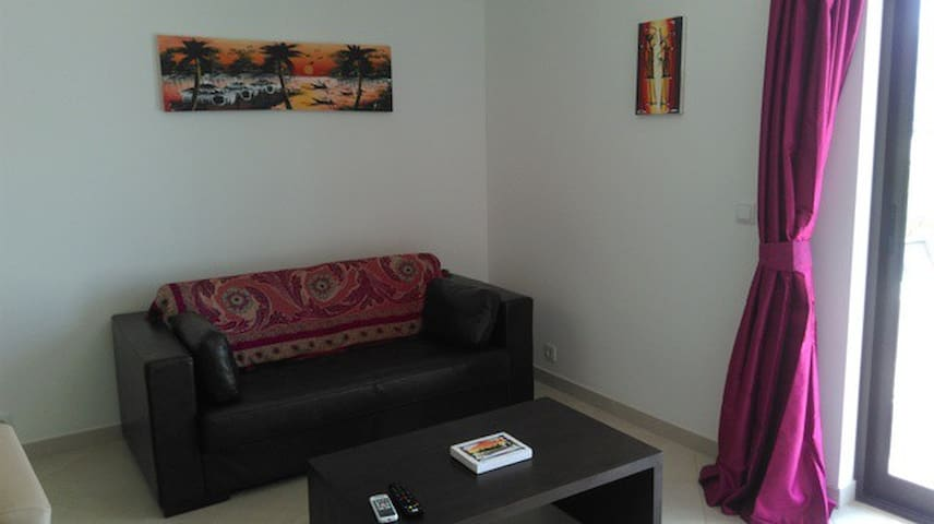 Dunas Resort - 1 Bed Apartment (4050)