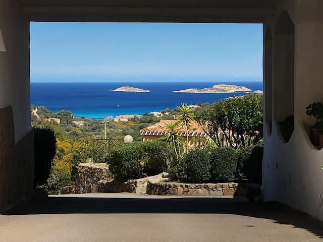 One-bedroom flat in the heart of Costa Smeralda
