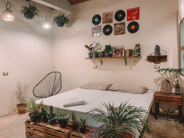 Private room in Casa Arena del Mar