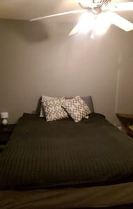 Private room and private bath in Livermore - Livermore