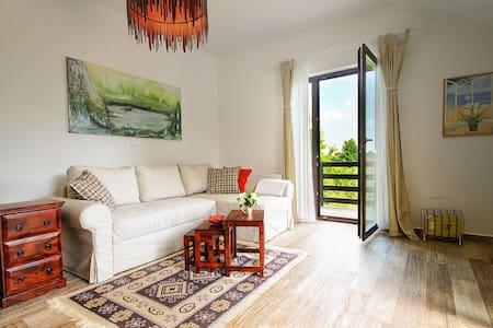 Exclusive Apartment★Plitvice Lakes★Two balconies