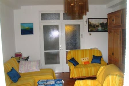 Sunny apartment - Ploče - Departamento