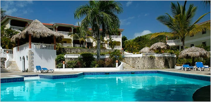 1 BR Residence Suite VIP All Inclusive Mandatory!!