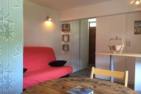L'égletière - Yport - Διαμέρισμα