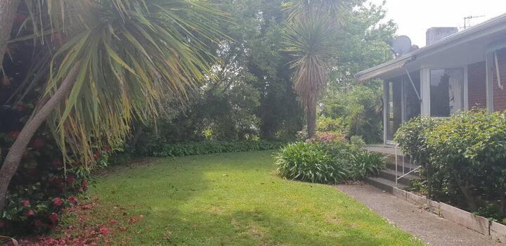 Cosy Urban Home in Rotorua