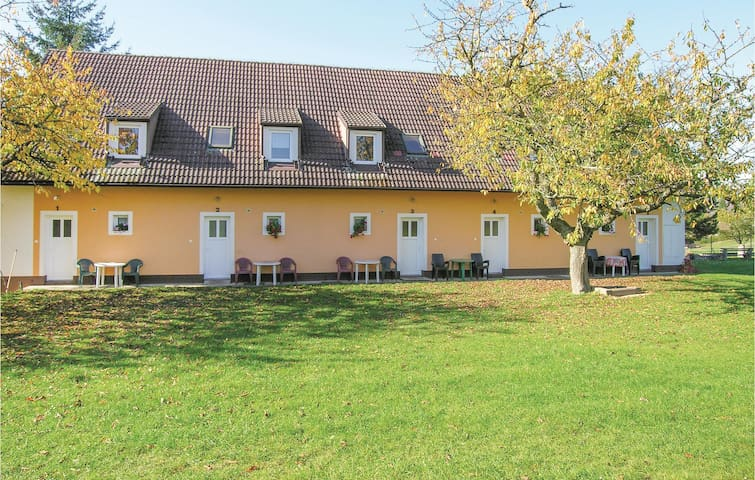 Holiday apartment with 2 bedrooms on 69 m² in Slapy nad Vltavou