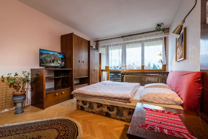 PRIVAT DANA - FAMILY ROOM 2+2