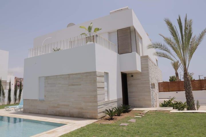 Villa Agadir Taghazoute