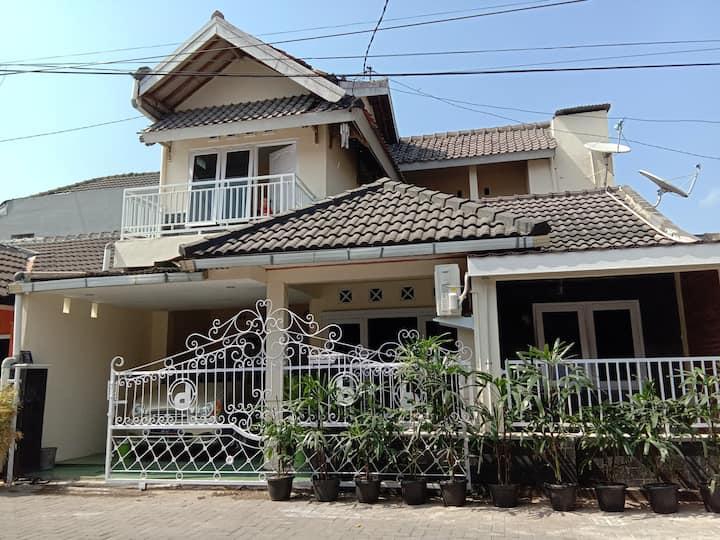 Saffa Guesthouse 27
