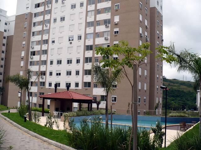 Quarto individual, para estudante universitário - Porto Alegre - Apartment