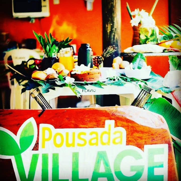 Village Enseada - Praia do forte