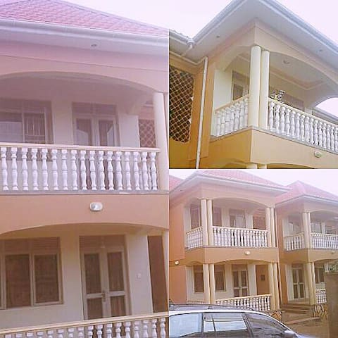 luxurious comfort estates