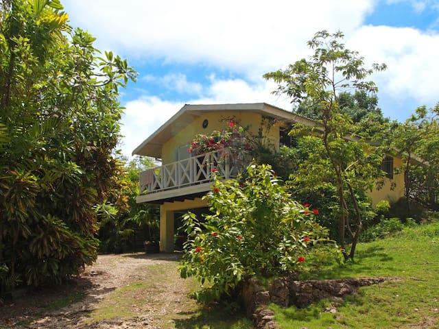 Villa Lodge Apartment - Gibbes