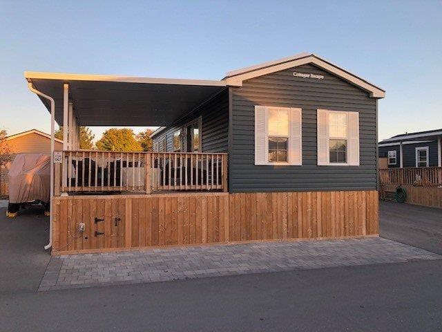 Like new 3 BR - FOR