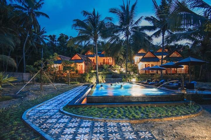 Sari Garden Cottage