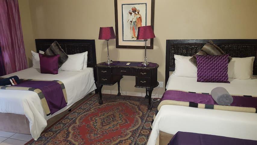 Mystic Room 29