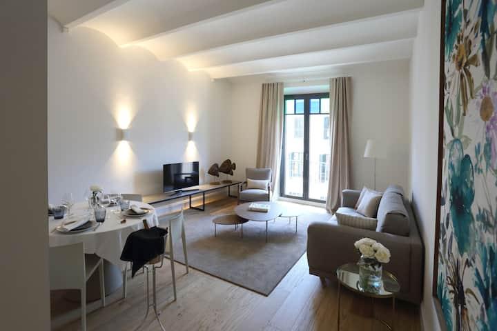 Deluxe apartment Del vi