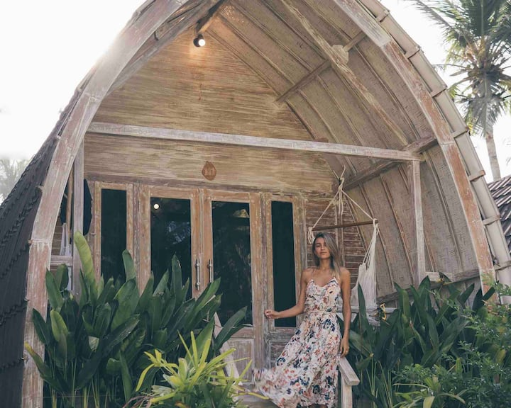 La Royale Tropical Classic, Nusa penida