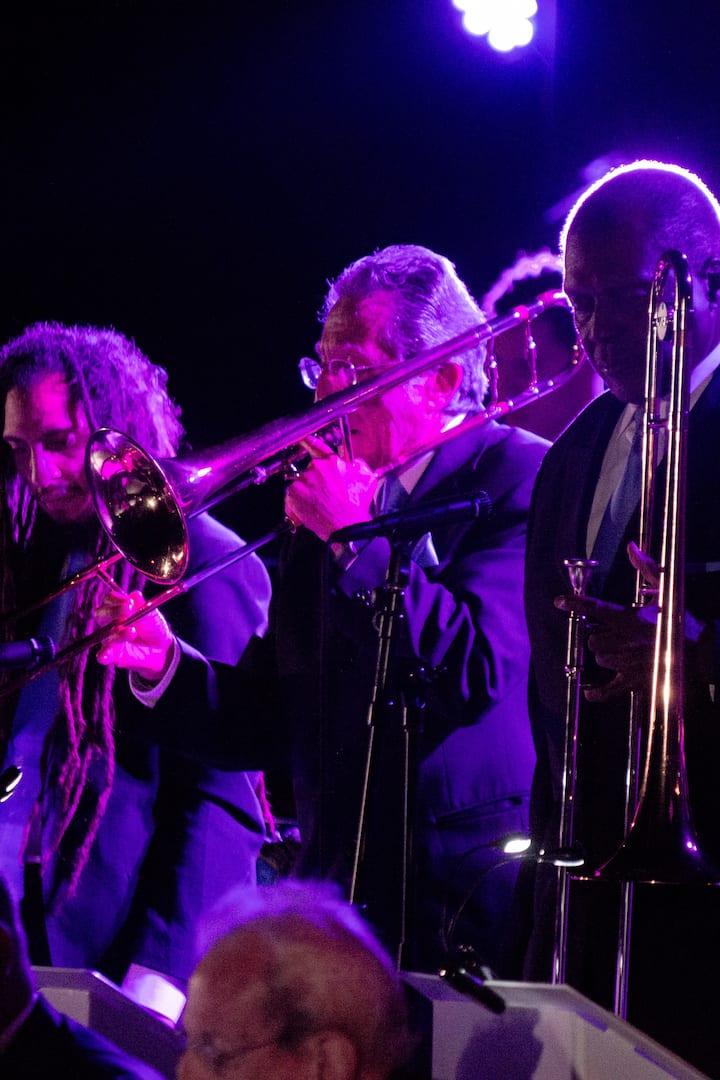 Show w/ Clayton Hamilton Orchestra