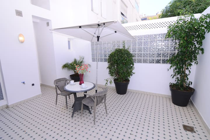 Lovely Studio in Gauthier, center Casablanca #02
