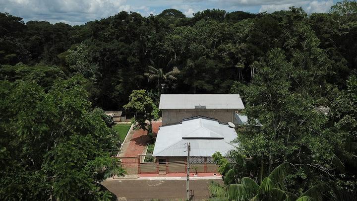 Recanto na Floresta - Suíte Studio