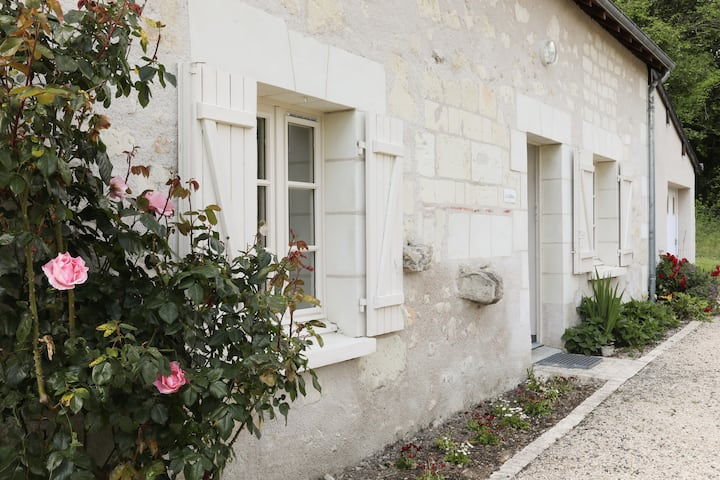 Country House - private garden - access to pool