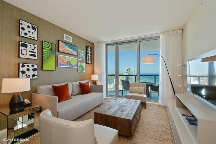 Hyde Resort & Residence HOLLYWOOD FLORIDA 31 floor