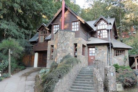 Casa entera calle Los Robles