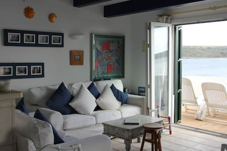 Apartamento al borde del mar - Apartment