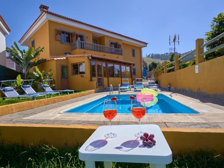 Villa Mami Yaya
