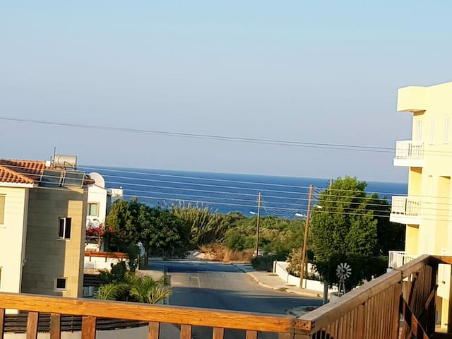 Pantelco sea view