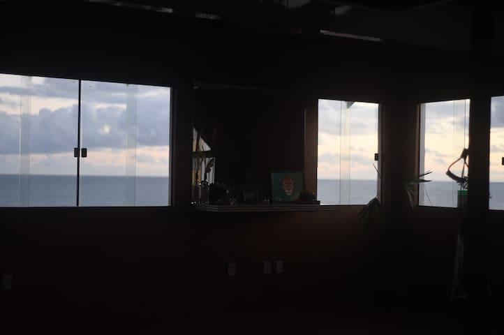 Loft em Itapuã, próximo ao Farol de Itapuã