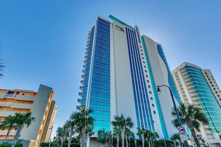 Oceans One 7th Flr., Myrtle Beach Condominium