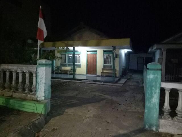 Rumah Nyaman di Kota Jepara - Kecamatan Jepara - Haus