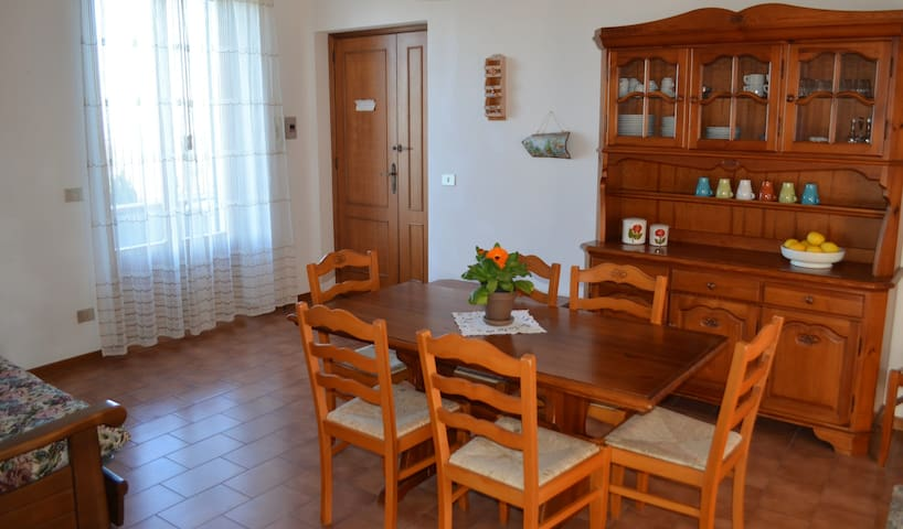 Your Home in San Vivaldo, 12 - San Vivaldo - Appartement