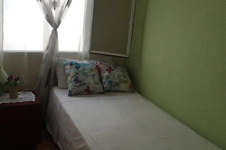 Single Bed, Privated Room in The City Center! - Tarragona