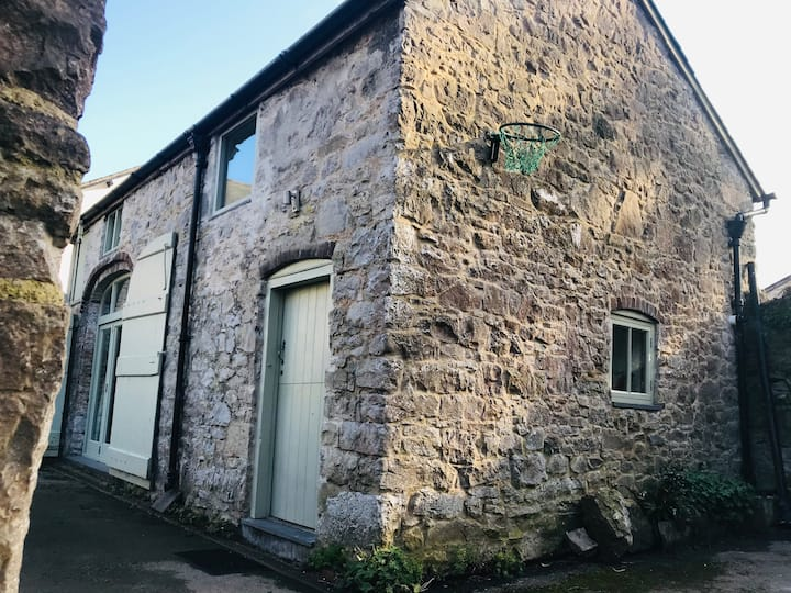 Character Coach House in beautiful village