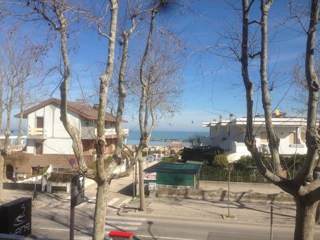 Appartamento fronte mare - Francavilla al Mare
