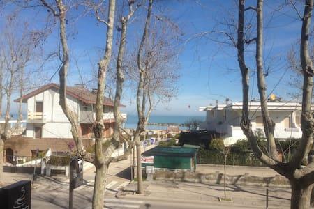 Appartamento fronte mare - Francavilla al Mare - Lakás